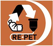 Re-Pet 3D logo